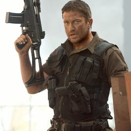 Gamer / Game / Gerard Butler Poster