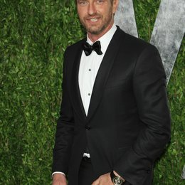 Gerard Butler / 85th Academy Awards 2013 / Oscar 2013