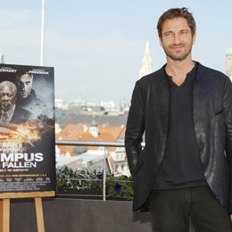 "Gerard Butler / ""Olympus has fallen"" Screening"