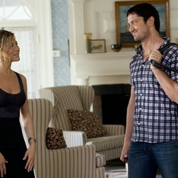 Kautions-Cop, Der / Jennifer Aniston / Gerard Butler