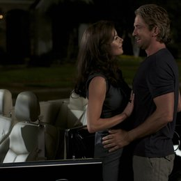 Kiss the Coach / Playing for Keeps / Catherine Zeta-Jones / Gerard Butler