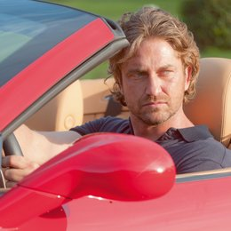 Kiss the Coach / Playing for Keeps / Gerard Butler