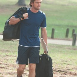 Kiss the Coach / Playing for Keeps / Gerard Butler Poster