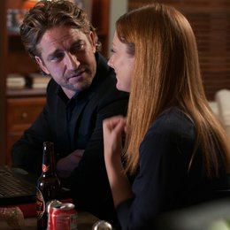 Kiss the Coach / Playing for Keeps / Gerard Butler / Judy Greer