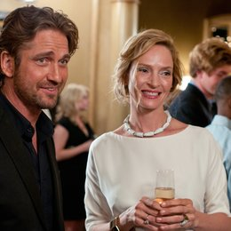 Kiss the Coach / Playing for Keeps / Gerard Butler / Uma Thurman
