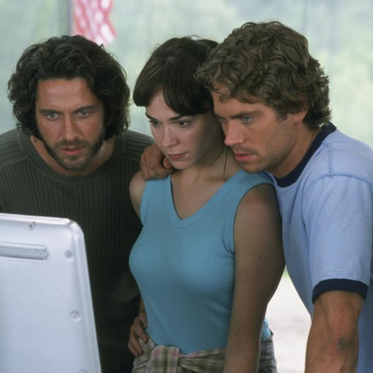 Timeline / Paul Walker / Frances O'Connor / Gerard Butler