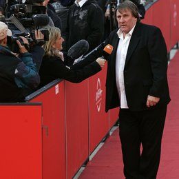 Depardieu, Gerard / 2. Festa del Cinema Internationale di Roma 2007 / 2. Internationales Filmfest in Rom Poster
