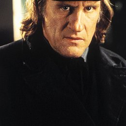 Joseph Conrad's The Secret Agent / Gérard Depardieu Poster