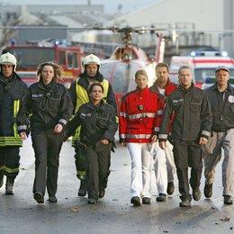 112 - Sie retten dein Leben (RTL) / Matthias Rödder / Gernot Schmidt / Joséphine Thiel / Philip Köstring / Dominic Saleh-Zaki / Mats Reinhardt Poster