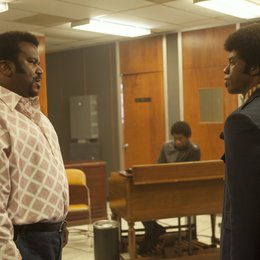 Get On Up / Craig Robinson / Chadwick Boseman Poster