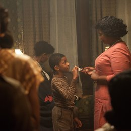 Get On Up / Octavia Spencer Poster