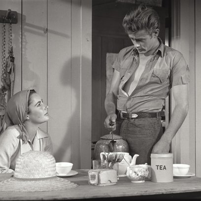 Giganten / James Dean Poster