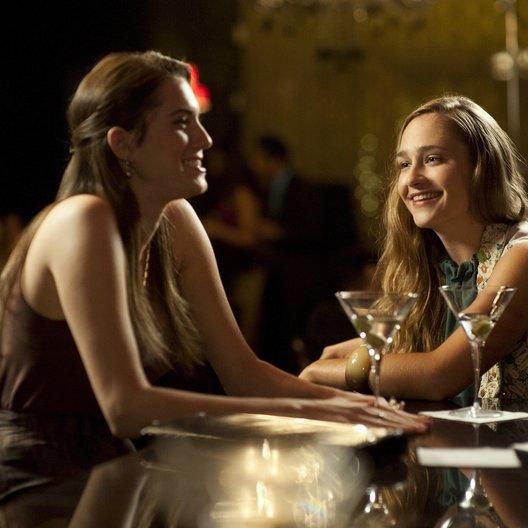 Girls / Girls (1. Staffel, 10 Folgen) / Allison Williams / Jemima Kirke Poster