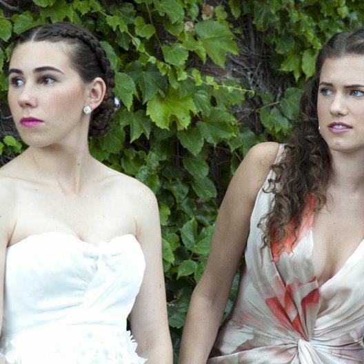 Girls / Girls (1. Staffel, 10 Folgen) / Allison Williams / Zosia Mamet Poster