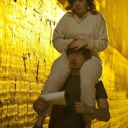 Girls / Girls (1. Staffel, 10 Folgen) / Lena Dunham / Adam Driver Poster
