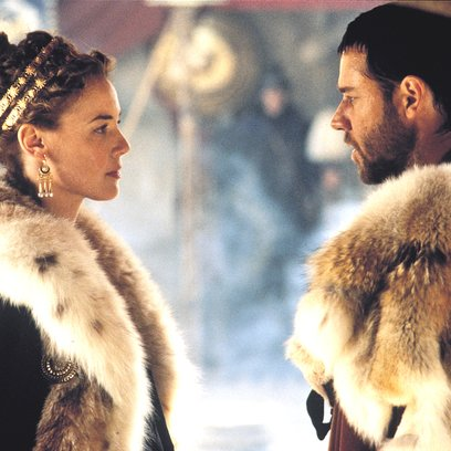 Gladiator / Russell Crowe / Connie Nielsen Poster