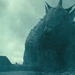 Godzilla II: King of the Monsters Poster