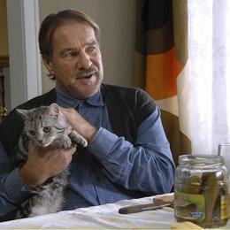 Katze, Die (NDR) / Götz George Poster