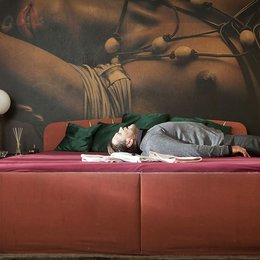 Nacht ohne Morgen (WDR) / Götz George Poster