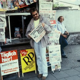 Tatort: Kuscheltiere (WDR) / Götz George Poster