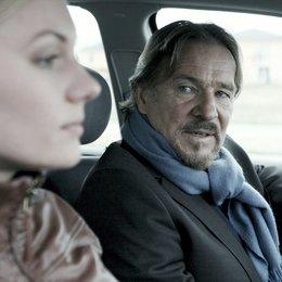 Tod einer Polizistin (ZDF) / Götz George Poster