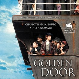 Golden Door, The Poster