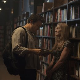 Gone Girl - Das perfekte Opfer / Ben Affleck / Rosamund Pike