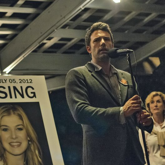 Gone Girl - Das perfekte Opfer / Gone Girl / Ben Affleck