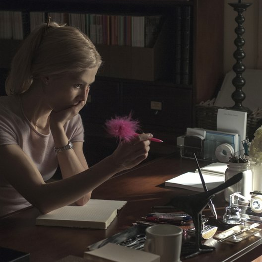 Gone Girl - Das perfekte Opfer / Rosamund Pike