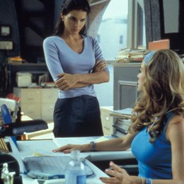 Good Advice / Angie Harmon / Denise Richards Poster