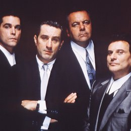 Good Fellas - Drei Jahrzehnte in der Mafia / Ray Liotta / Robert De Niro / Joe Pesci / Paul Sorvino Poster