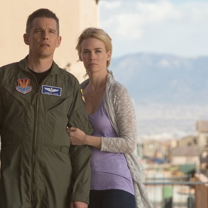 Good Kill - Tod aus der Luft / Good Kill / Ethan Hawke / January Jones Poster