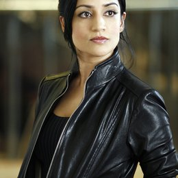 Good Wife / Archie Panjabi Poster