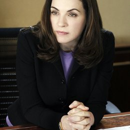 Good Wife / Julianna Margulies Poster