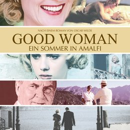 Good Woman - Ein Sommer in Amalfi Poster