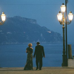 Good Woman - Ein Sommer in Amalfi / Helen Hunt Poster