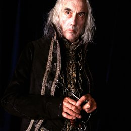 Gormenghast / Christopher Lee Poster