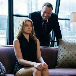 gotham-erin-richards-drew-powell-21 Poster