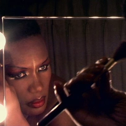 Grace Jones: Bloodlight and Bami Poster