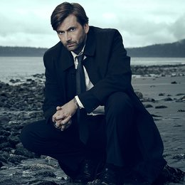Gracepoint / David Tennant Poster