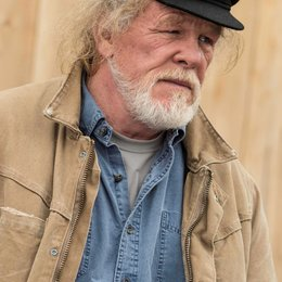 Gracepoint / Nick Nolte Poster