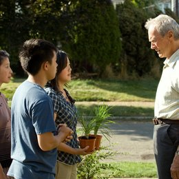 Gran Torino / Brooke Chia Thao / Bee Vang / Ahney Her / Clint Eastwood