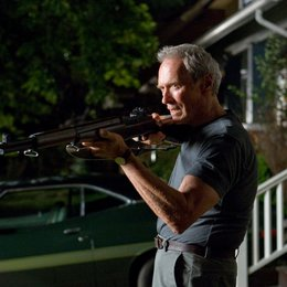 Gran Torino / Clint Eastwood Poster