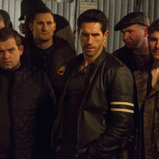 Hooligans 3 - Never Back Down
