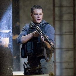 Green Zone / Matt Damon