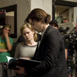 Greenberg / Noah Baumbach / Set