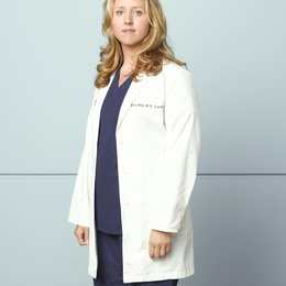 Grey's Anatomy - Die jungen Ärzte (5. Staffel) / Brooke Smith Poster