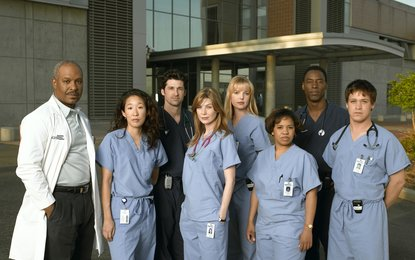 Greys Anatomy Deutsch Stream