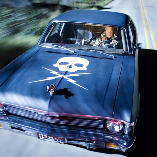Quentin Tarantinos Death Proof - Todsicher / Grindhouse - Death Proof
