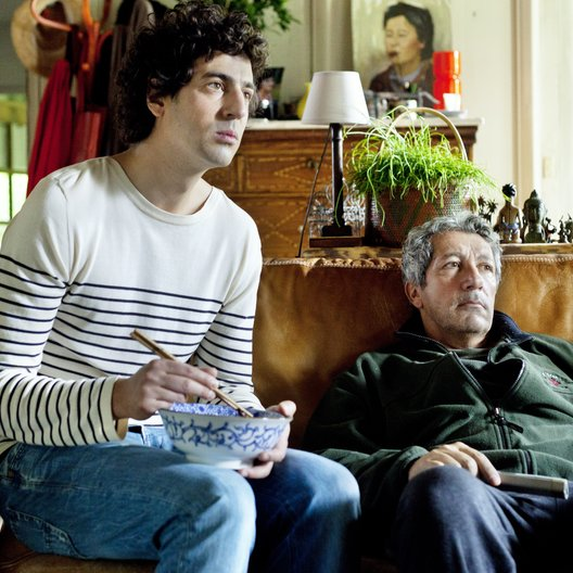 Große Jungs - Forever Young / Max Boublil / Alain Chabat